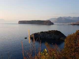 Panorama Isola di Dino